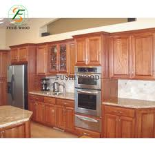 China Brazil Stainless Steel Pantry Design Door Kitchen Cabinets For