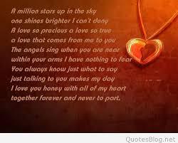free short love poems for husbands 1