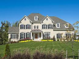 Custom Homes Made Easy  Drees HomesEstate Home Floor Plans