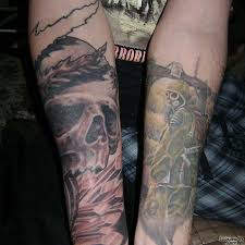 Stalker Tattoo Designs Ideas Meanings Images