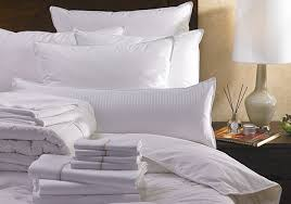 ultra luxe bedding set westin hotel