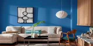 Blue Paint Colours Shades Of Blue Valspar Paint Uk