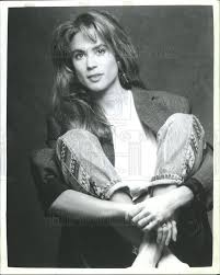 chelsea noble growing pains. Unique Chelsea 1990 Press Photo Chelsea Noble Growing Pains  Historic Images To 2