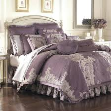 quoet lavender and gray bedding n5458717 lavender dreams purple and gray bedding ensemble by lawrence