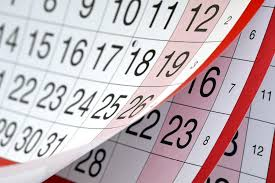 Image result for calendario