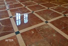 Building Materials Modern House Design Red Jade Marble Floor Tiles Red Marble Floors