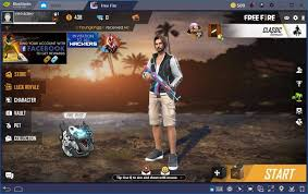 play free fire on pc without any emulator