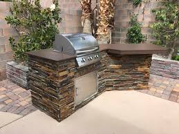 summerset sizzler 26 inch built in grill built in grill inside barbecue island