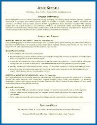 Marketing Objectives Resume Best of Objective For Resume Marketing Objectives For Marketing Resume 24