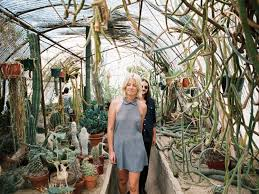 moorten botanical garden engagement