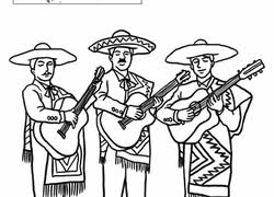 Hispanic Heritage Coloring Pages Hispanic Heritage Month Coloring Pages