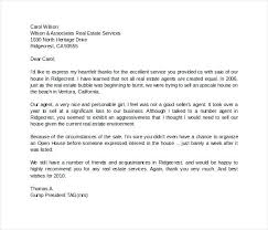 Sample Personal Recommendation Letters Personal