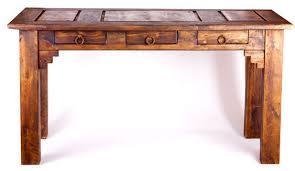 rustic wood office desk. Rustic Office Desk Wood D
