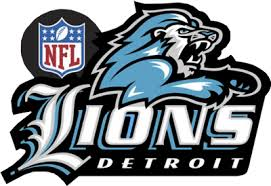 Images detroit lions logo page 2   Detroit Lions   Pinterest ...