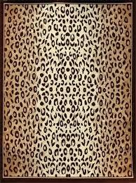 animal print area rugs zebra leopard and cheetah round animal print 3 leopard area rugs