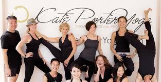 Kate Porter Yoga: Yoga for Everyone - SOULSCAPE Asia