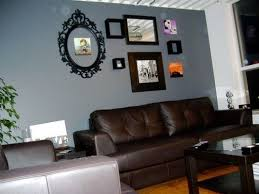 gray wall brown furniture. Berkeley Modern Furniture What Color Goes With Gray Sofa Blue Wall Brown W