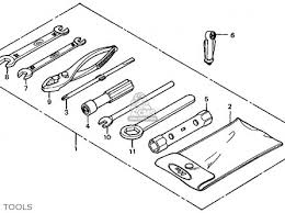 honda atc200es big red 1984 e usa parts lists and schematics honda atc200es big red 1984 e usa tools