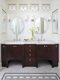 Dark bathroom vanity Bathroom Ideas 20 Classy And Functional Double Bathroom Vanities Home Cldverdun 20 Classy And Functional Double Bathroom Vanities Home Dark