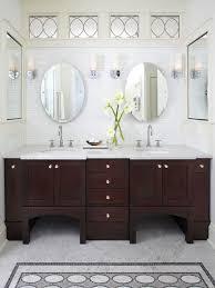 Dark bathroom vanity Bathroom Ideas 20 Classy And Functional Double Bathroom Vanities Home Cldverdun 20 Classy And Functional Double Bathroom Vanities Home Dark