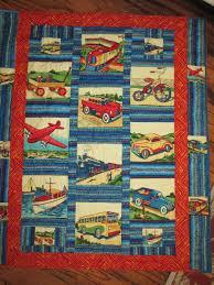 TRANSPORTATION QUILT For BOYS Bright | Handmade Quilts | Pinterest ... & TRANSPORTATION QUILT For BOYS Bright Adamdwight.com