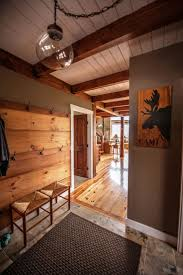 Best 25+ Post and beam ideas on Pinterest | Cabin loft, Small home ...