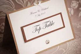 table names wedding. Personalised For Richer Poorer Wedding Table Names T