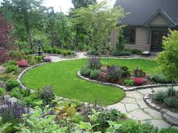 Interesting Pictures Of Landscaped Yards Inspiration