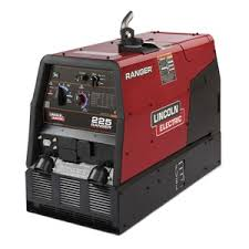 ranger® 225 engine driven welder kohler® ranger 225 engine driven welder