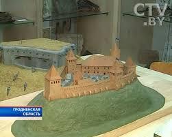 Старый замок в Гродно Реконструкция старого замка Есть еще и  Старый замок в Гродно Реконструкция старого замка фото