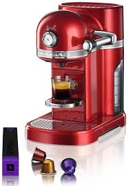Nespresso U Machine Kitchenaid 5kes0504aca Nespresso Coffee Machine Appliances Online