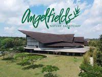 Angelfields Nature Sanctuary - Silang, Cavite