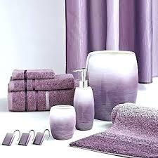 decorative bath towels purple. Purple Bath Decor Bathroom Set Cheap Sets Orchid S On Decorative Towels T
