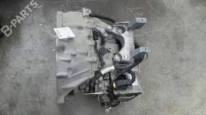 Automatic Gearbox PEUGEOT 508 SW 1.6 HDi 13616