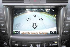 This is a rear interface for the benz ntg4.5. Intelligent Parking Assist System Wikipedia