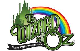 Image result for the wizard of oz middle school play