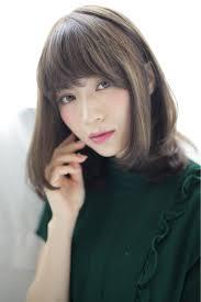 次世代カラーはモード系人気髪色を先取りチェック Hair