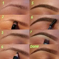 easy step by step makeup ideas 8