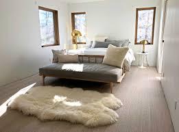 Light Grey Walls Beige Carpet Mountain House Mondays How Im Making Neutrals Work In The