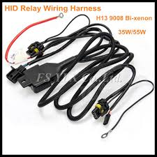 high low hid wiring diagram wiring diagram basic high beam low beam bixenon hid conversion kit relay harness wiringfsylx 12v 35 55w 75w h13