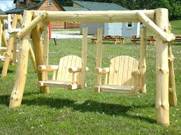 Wooden Outdoor Swings For Adults Wood Tree Toddlers Patio Swing Set Plans. Backyard  Swing Sets Set Design Outdoor Swings For Twin Toddlers.