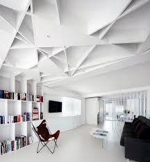 Plaster Of Paris Ceiling Designs For Living Room Pop Ceiling Design For Rectangular Living Room Living Room