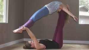 7 must try acroyoga poses wander acroyoga teacher deven sisler yoga journal