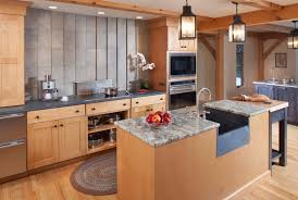Kitchen Cabinets New Hampshire 2015 Kitchen Design Honorable Mention Post And Beam Kitchen New