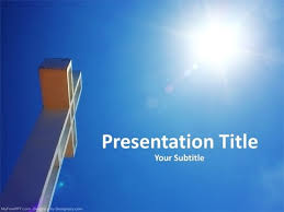 Christian Powerpoint Templates 2018 Sparkspaceny Com