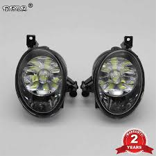 Detail Feedback Questions about Car Fog Light Cover For <b>VW</b> ...