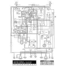 jaguar wiring diagram mk 9 08 0027 jaguar xjs wiring diagram pdf actual part may differ from representation