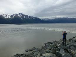 Beluga Point Tide Chart Bore Tide In Turnagain Arm Girdwood 2019 All You Need To