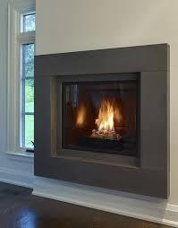 modern fireplace surrounds granite fireplace facing