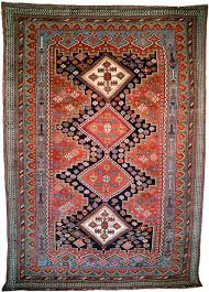 antique oriental rug types